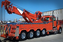 40 Ton Slider/Rotator